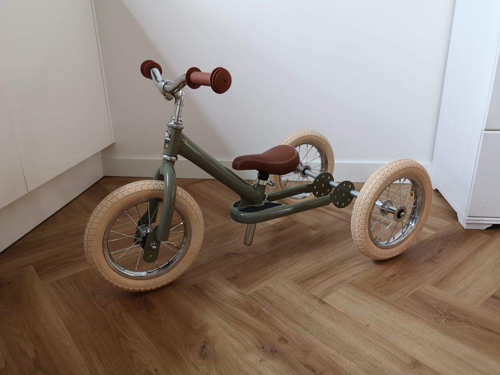 trybike loopfiets