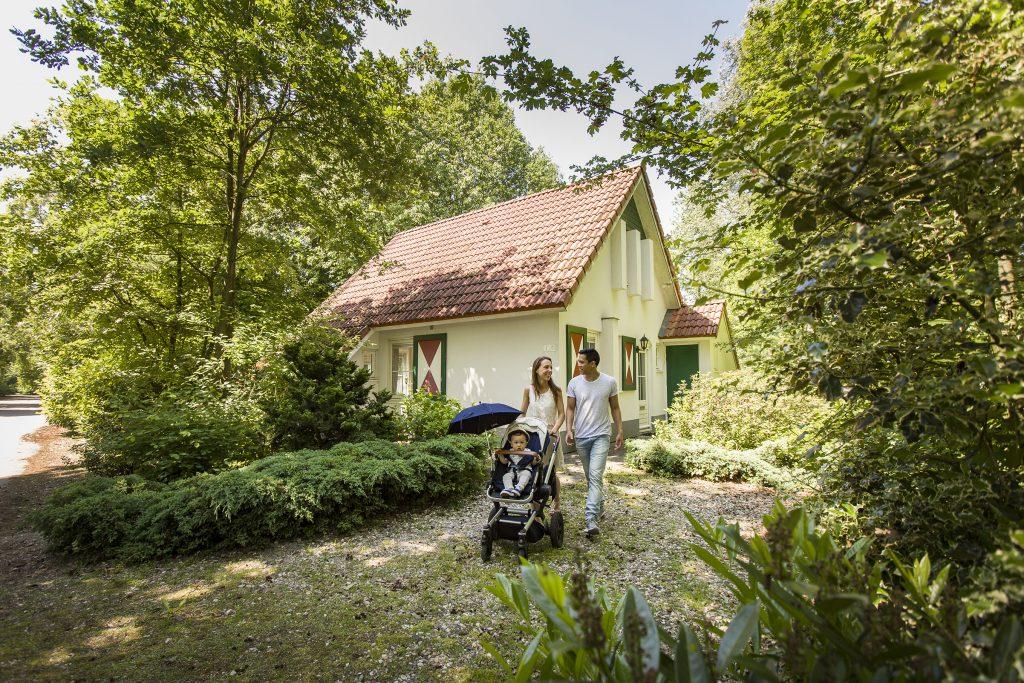 kinder bungalow landal