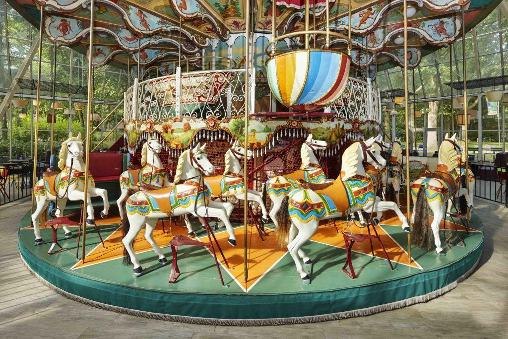 carrousel duinrell