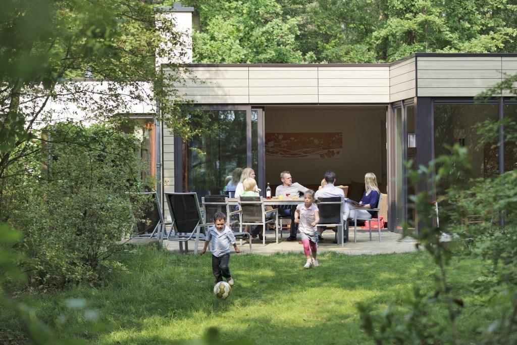 bungalow center parcs met hele gezin