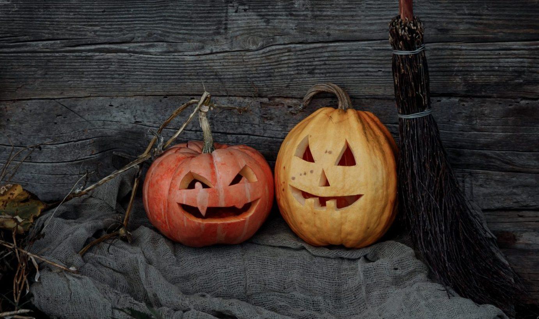 Lees meer over het artikel Zelf een Halloween pompoen maken