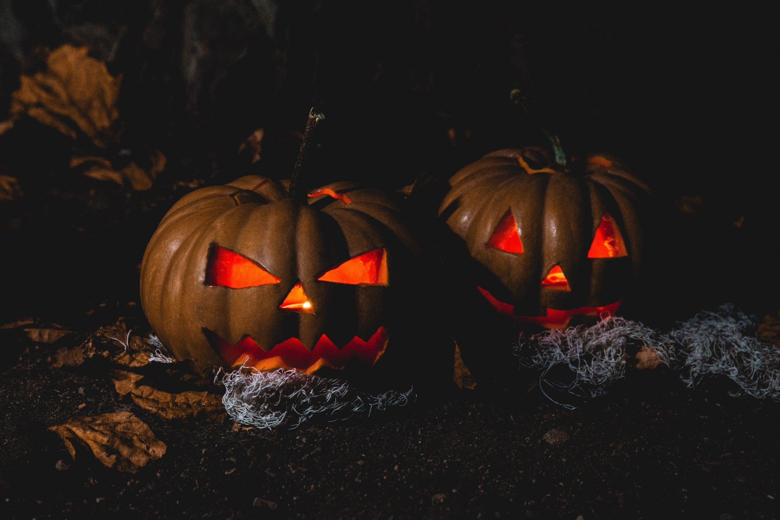 Lees meer over het artikel Top 5 Halloween bestemmingen in het buitenland