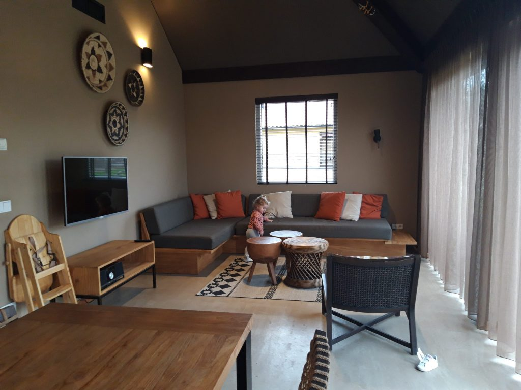 savanne lodge interieur safari resort
