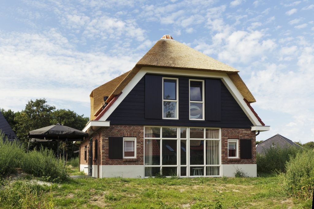 luxe bungalows landal sluftervallei
