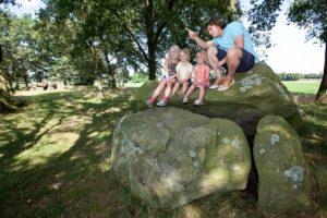 Lees meer over het artikel Roompot Bospark Lunsbergen