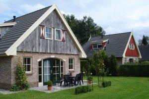 Roompot Buitenplaats In Den Olden Bongerd
