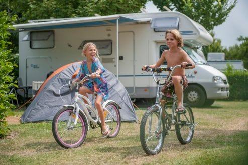 Je bekijkt nu Roompot Camping De Zandput