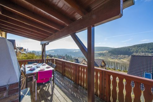 Lees meer over het artikel Roompot Eifelpark Kronenburger See