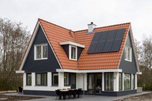 Lees meer over het artikel Roompot LARGO Villa Texel