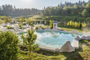 Lees meer over het artikel Center Parcs Les Trois Forêts
