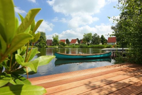 Lees meer over het artikel Roompot Vakantiepark Emslandermeer