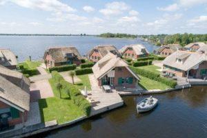 Roompot Waterpark Belterwiede