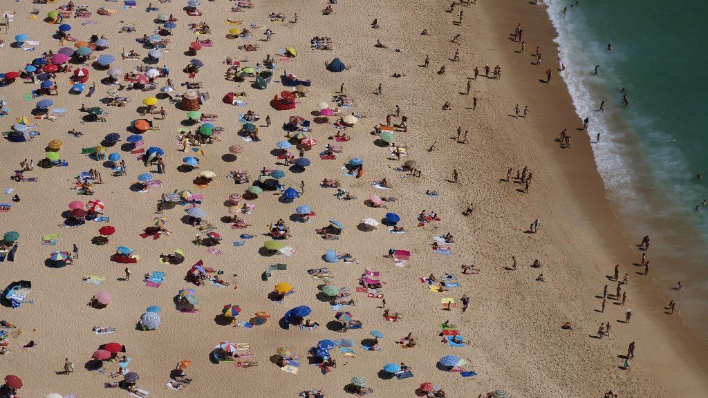 vakantie portugal met kids