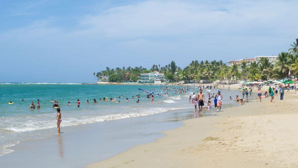 vakantie costa del sol met kinderen