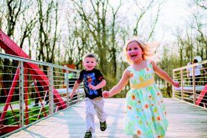 Kindertuigje met looplijn – zielig of handig?