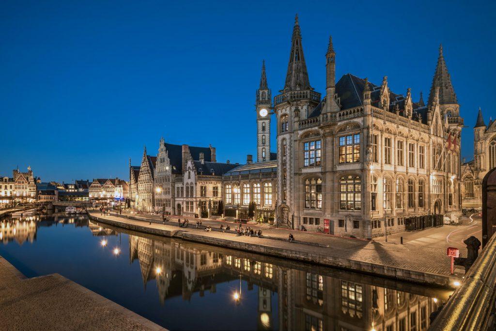 center parcs in belgie