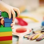 Speelgoed en de ontwikkeling van je kind