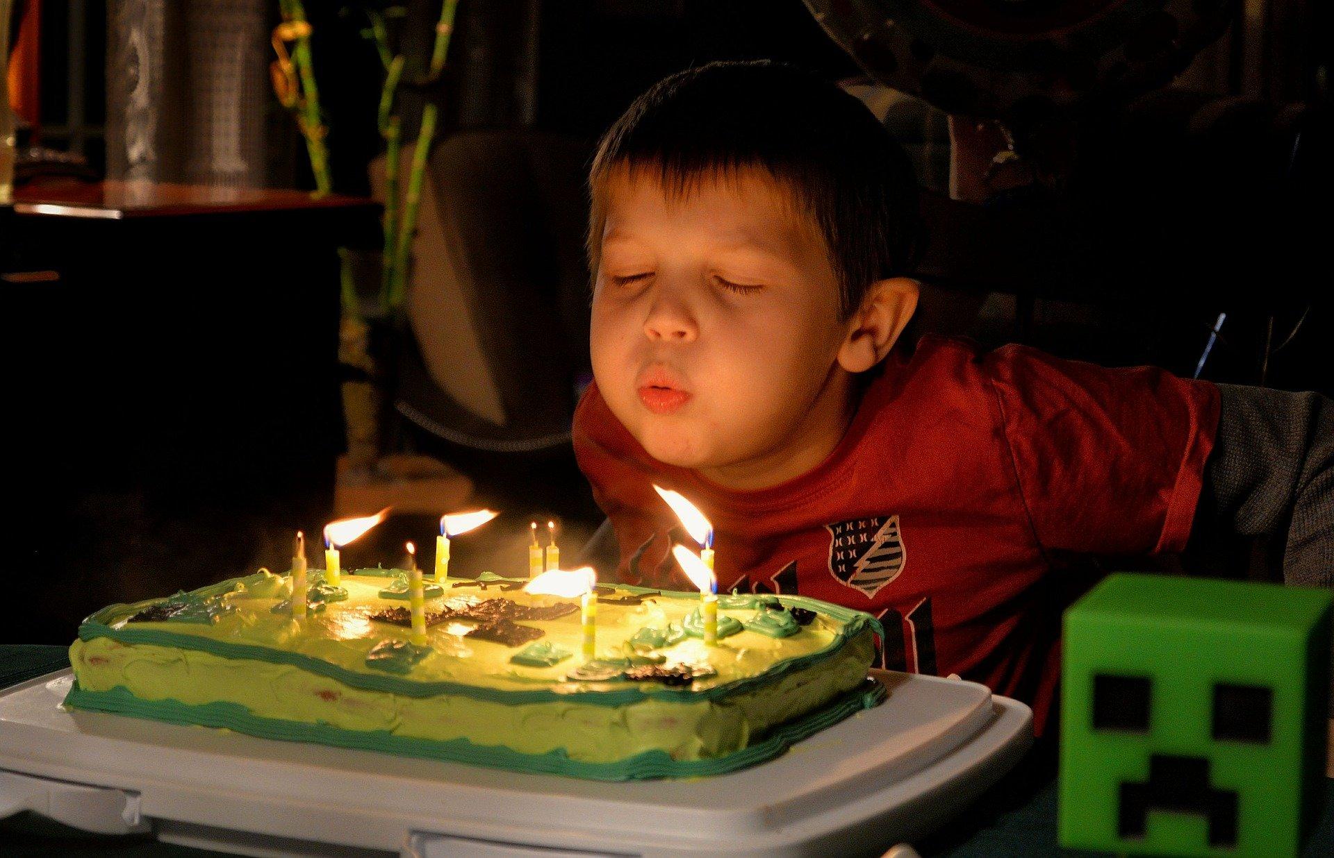 Lees meer over het artikel Tips voor een geslaagd kinderfeestje