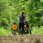Voordelen van sporten met je kinderen