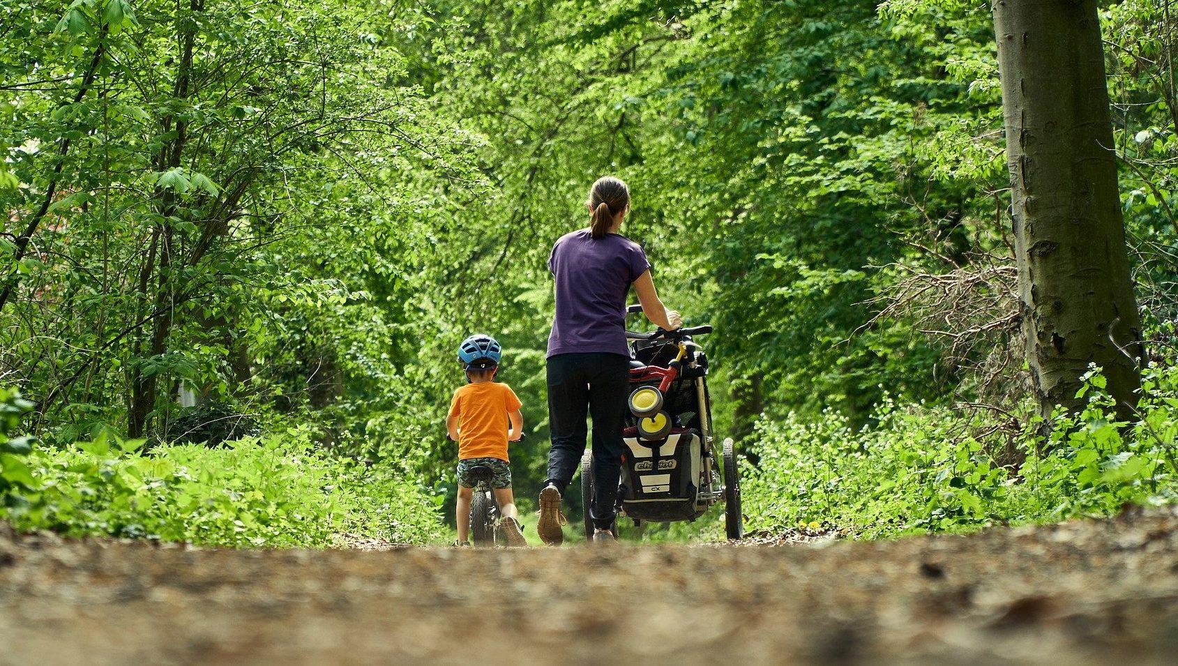 Lees meer over het artikel Voordelen van sporten met je kinderen